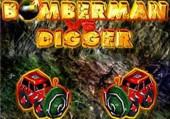 Bomberman vs Digger: +9 трейнер