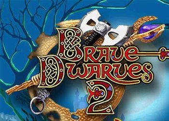 Brave Dwarves 2