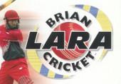 Brian Lara Cricket: Коды
