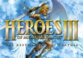 Герои меча и магии 3: Возрождение Эрафии