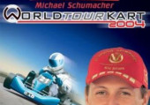 Michael Schumacher Kart World Tour 2004