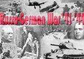 Russo-German War 41-44