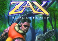 Zax - The Alien Hunter