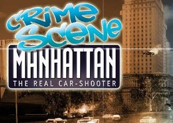 Crime Scene: Manhattan