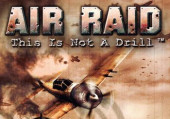 Air Raid: This Is Not a Drill!: Коды