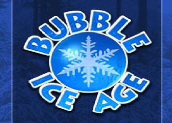 Bubble Ice Age