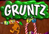 Gruntz: Трейнер
