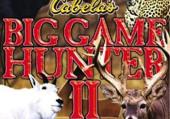 Cabela's Big Game Hunter 3