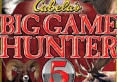 Cabela's Big Game Hunter 5
