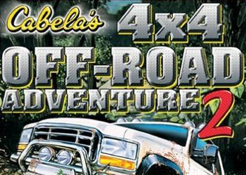 Cabela's 4x4 Off-Road Adventure 2