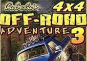 Cabela's 4x4 Off-Road Adventure 3