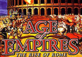 Age of Empires: The Rise of Rome: Коды