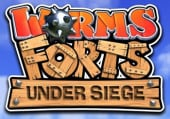 Worms Forts: Under Siege: save файлы