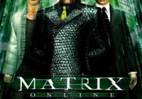 Matrix Online, The