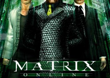 Matrix Online, The