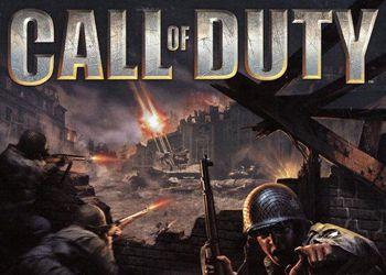 Call Of Duty игра скачать img-1
