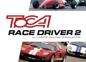скачать игру Toca Race Driver 2 через торрент - фото 10
