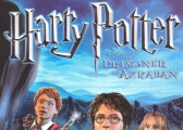 Обзор игры Harry Potter and the prisoner of Azkaban