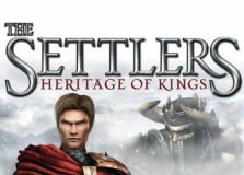 Settlers: Heritage of Kings, The