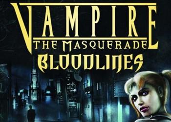 скачать трейнер для Vampire The Masquerade Bloodlines - фото 4