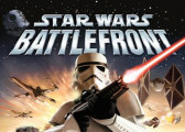 Обзор игры Star Wars: Battlefront (2004)