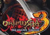 Onimusha 3: Demon Siege: Save файлы