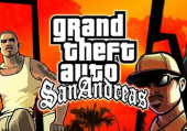 Grand Theft Auto: San Andreas: Обзор