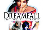 Dreamfall: The Longest Journey: Save файлы