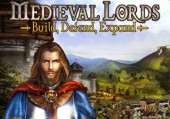 Коды к игре Medieval Lords: Build, Defend, Expand