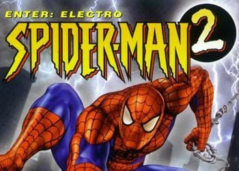 Spider-Man 2 Enter: Electro