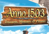 1503 A.D.: Treasures, Monsters and Pirates: коды