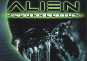 Alien Resurrection: Коды