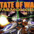 Сайт игры State of War: Warmonger