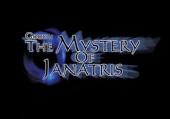 Тайна планеты Джанатрис