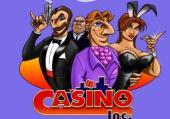 Коды к игре Casino, Inc.