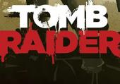 Tomb Raider: The Movie