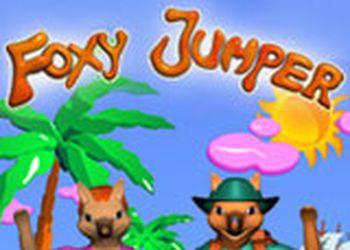 Foxy Jumper