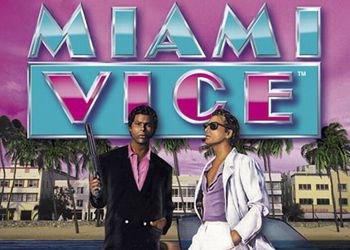 Miami Vice: The Game