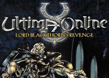 Ultima Online: Lord Blackthorn's Revenge