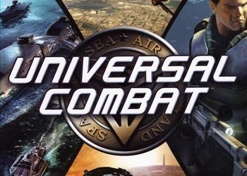 Universal Combat: Hold the Line