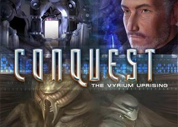 Conquest 2: The Vyrium Uprising
