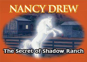 Нэнси Дрю: Тайна Ранчо теней