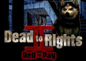Обзор игры Dead to Rights 2: Hell to Pay