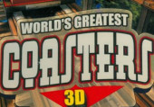 World's Greatest Coasters 3D