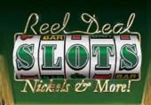 Reel Deal Slots Nickels & More