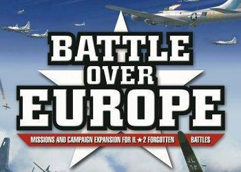 Battle Over Europe