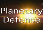 Planetary Defence