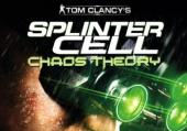 Tom Clancy's Splinter Cell: Chaos Theory: Обзор