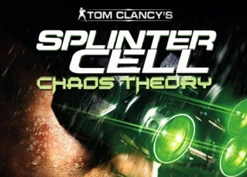Splinter Cell: Теория хаоса