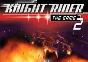 Knight Rider: The Game 2